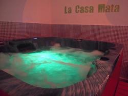 Hostales en m laga hoteles baratos en m laga malagainformation - Casa mata malaga ...